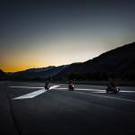 Chevauchée sur l'aérodrome de Tourtemagne – © EQ2 – Olivier Lovey