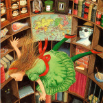 Alice-par-Anthony-Browne,-1988,-Walker-Books