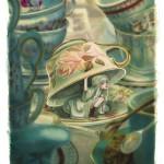 Alice--par-Benjamin-Lacombe,-édtions-Soleil--2015