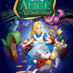 Vendredi Alice disney